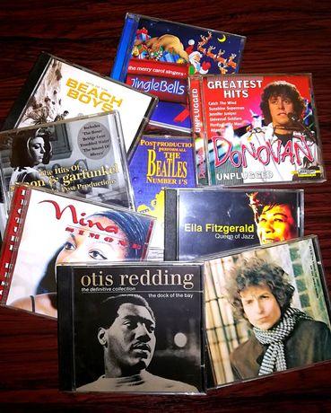 Conjuntos 3 CD's de música à escolha