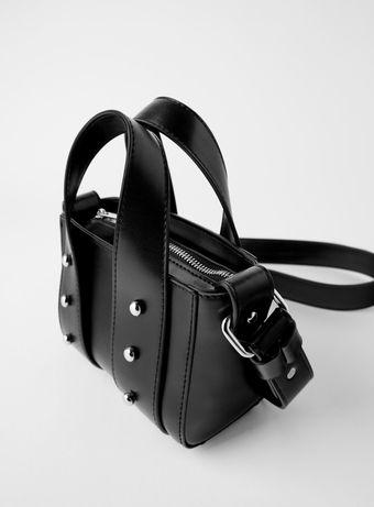 Оригінальна сумочка від Zara