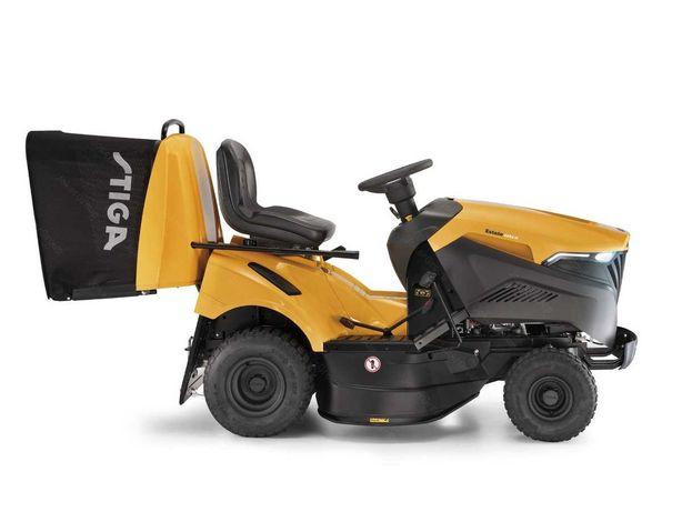 Stiga 5092H 2-cylindrowy traktorek dostępny od ręki Promocja !!!
