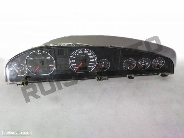 Quadrante 4a191_9033hg Audi A6 (4a2, C4) 2.5 Tdi [1994_1997]