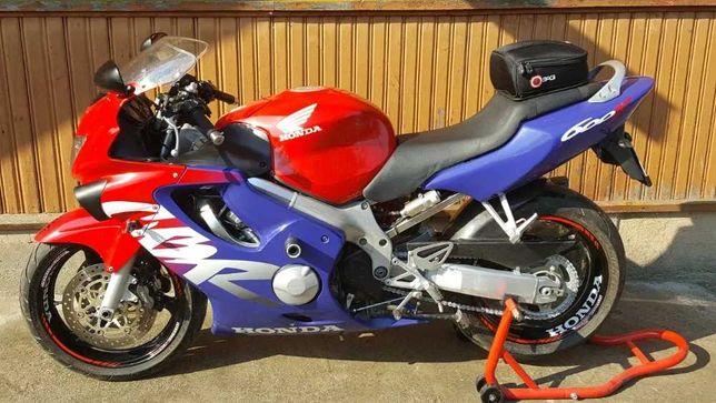 Honda CBR 600 F4 - sprzedam.