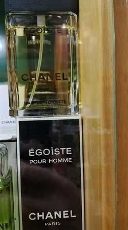 perfume egoiste chanel 50 ml formula antiga