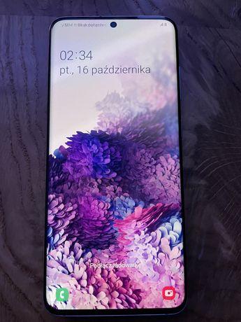 Samsung Galaxy S20 128 GB CloudBlue