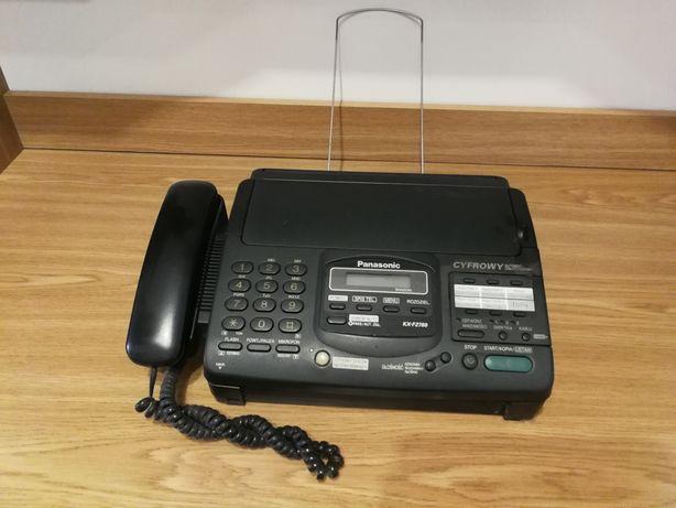 Telefaks Panasonic KX-F2780