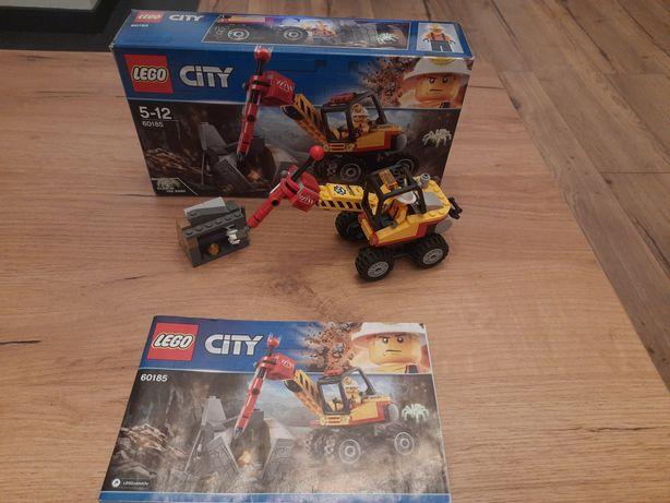 Sprzedam Lego city 60185