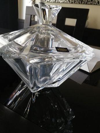 Caixa bomboneira 220mm Crystalite Bohemia
