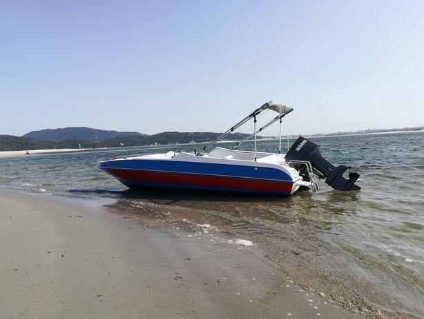 Barco de 5,05 metros