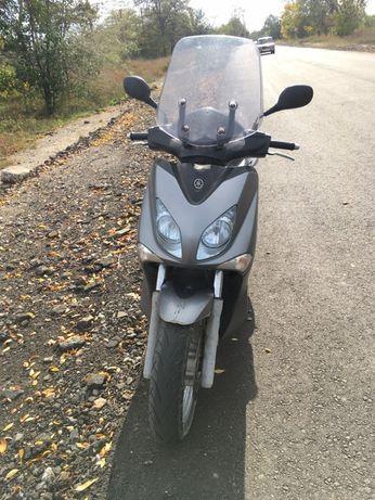 Yamaha X citi 250 2009