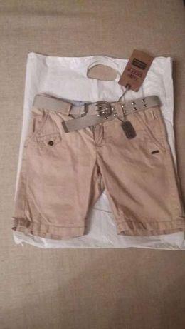 продам шорты для мальчика KANZ новые