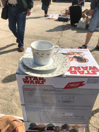Nowy Zestaw kawowy
