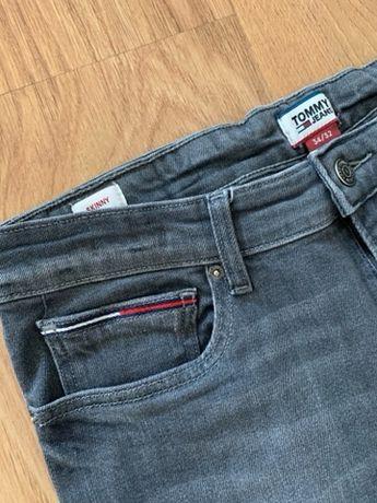 Spodnie jeansy Tommy Hilfiger Simon Skinny 34/32