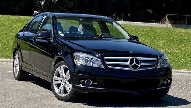 Mercedez Benz Avantarg