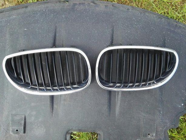 Nerki grill BMW e60