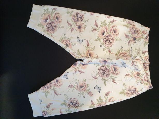 Spodnie dziewczęce newbie