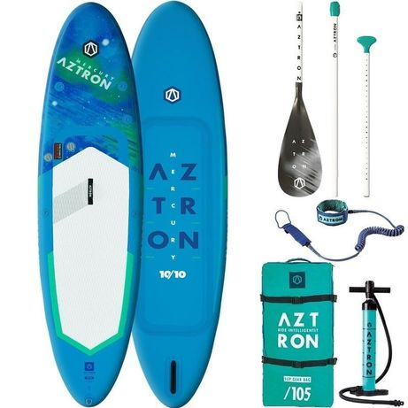Aztron Mercury 2.0 sup / stand up paddle