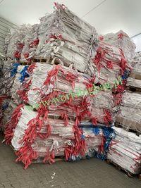 Worki big bag bagi 500kg 750kg 1000kg bigbag wklad folia Kukurydza CCM