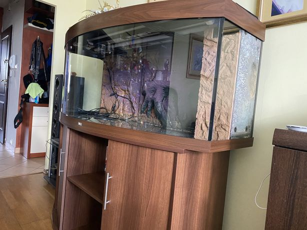 Akwarium Juwel Vision 450 litrow