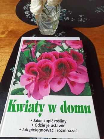Kwiaty w domu Halina Heitz, Christina Recht, Erika Markmann