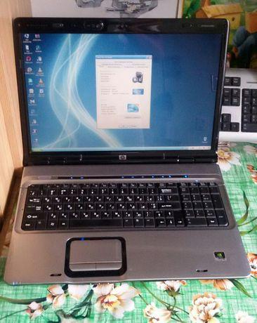Ноутбук 17 дюймів HP Pavilion