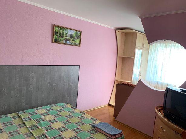 2-ка,почасово, посуточно,раздельные комнаты, Новый Бульвар