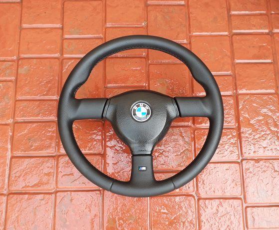 Рули М-тех BMW e12 21 23 24 28 30 32 34 M3 M5 Mtechnic