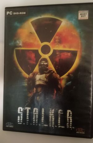 Stalker.  Тень Чорнобыля