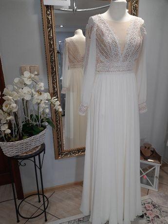 Suknia ślubna nowa kolekcja polecam