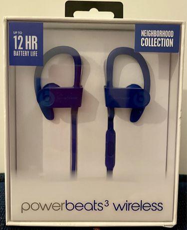 Słuchawki Apple Powerbeats3 Wireless. Nowe!!!