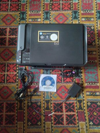 Принтер, сканер, ксерокс HP F2480