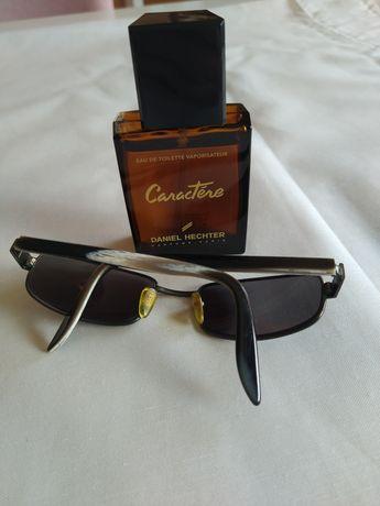 Perfume raro Daniel Hechter Caracter oferta óculos Gucci