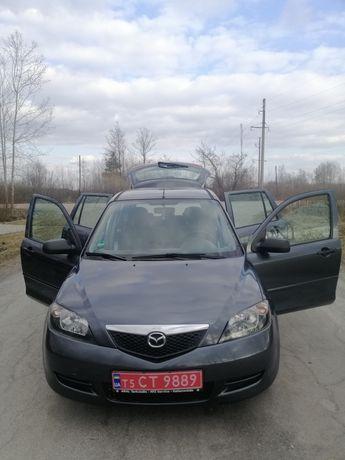 Продам авто - Mazda 2