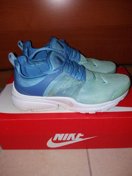 Nike Air Presto Ultra jak NOWE