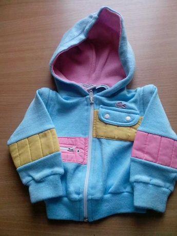 Детская кофта Izod / Lacoste (оригинальная, на 12 месяцев)