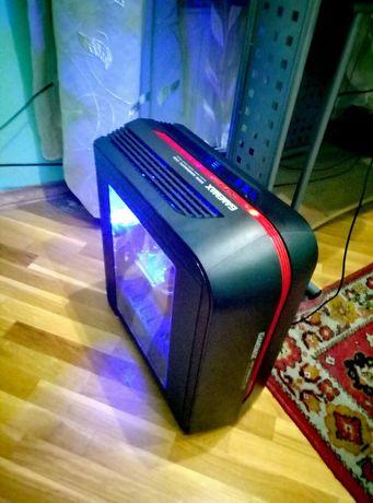 Ігровий комп'ютер AMD FX-6300+GTX 1060+8GB+SSD+HDD 1 TB