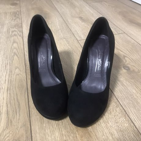 Туфлі 36 розмір Jane Klain