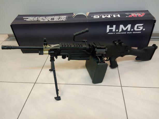 Replika ASG karabinu maszynowego H.M.G. MK2