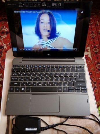 Продам ноутбук-планшет-трансформер Acer Aspire Switch One 10