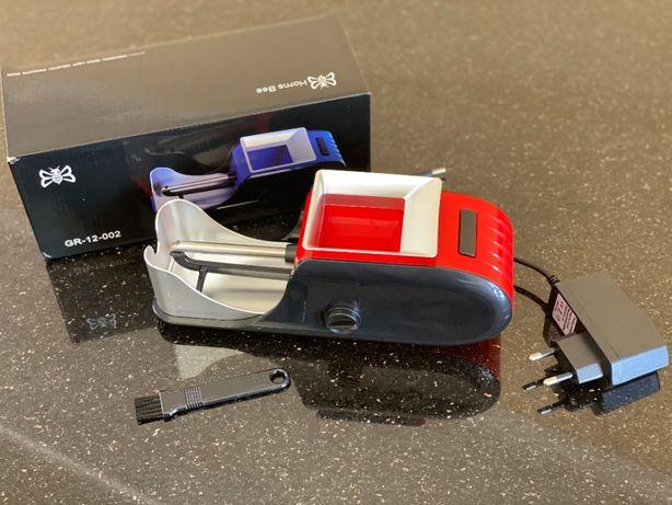 GERUI 12-002 Машинка для набивки табаком сигаретных гильз/ для сигарет