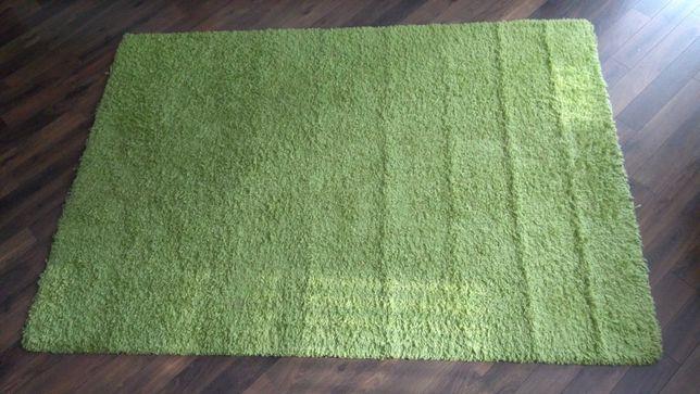 Dywan zielony 133x180