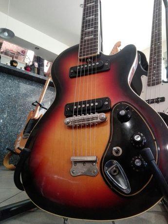 Gitara les paul Musima De Luxe 25k lata 60te