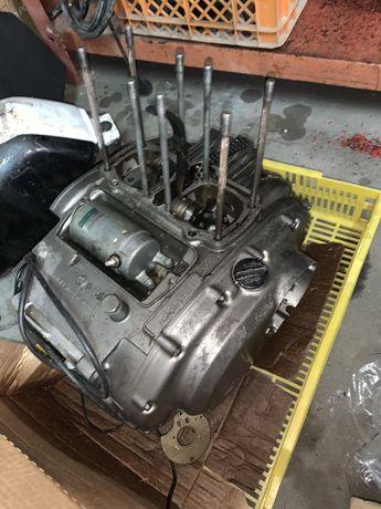 Base motor suzuki gs500 (peças)