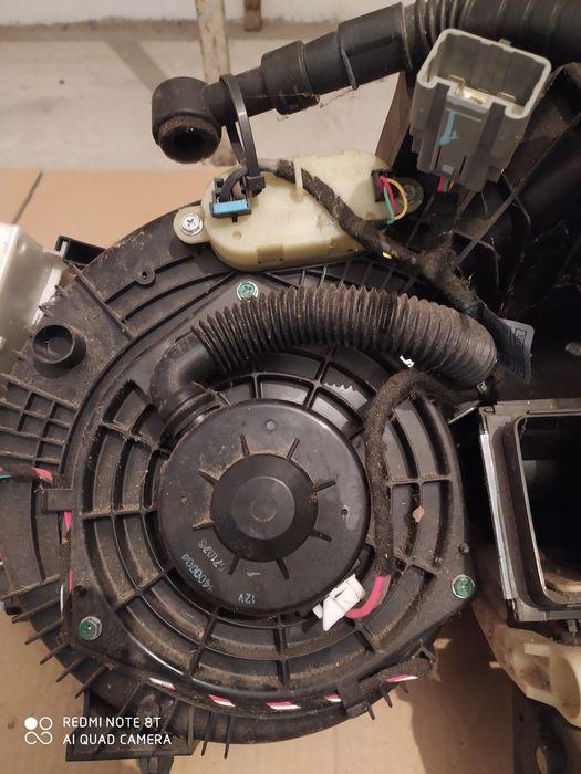 Wentylator dmuchawa nawiew Renault Laguna III 3 07-15 Kętrzyn - image 1
