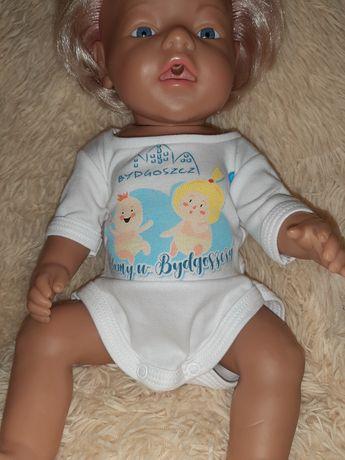 Body dla lalki baby born lub innej 43-45 cm