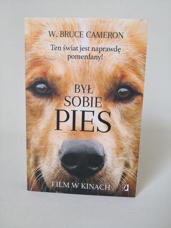 """Książka """"Był sobe pies"""". W. Bruce Cameron"""