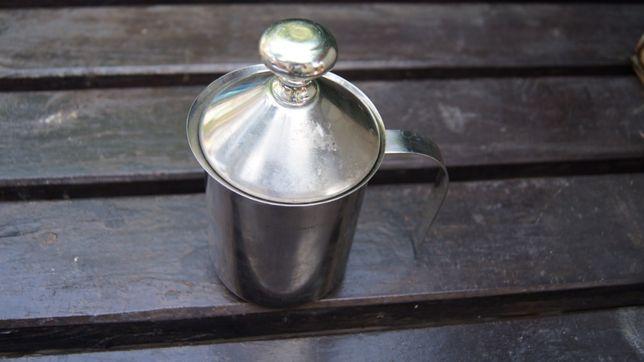 Spieniacz do mleka super stan fajny dizajn