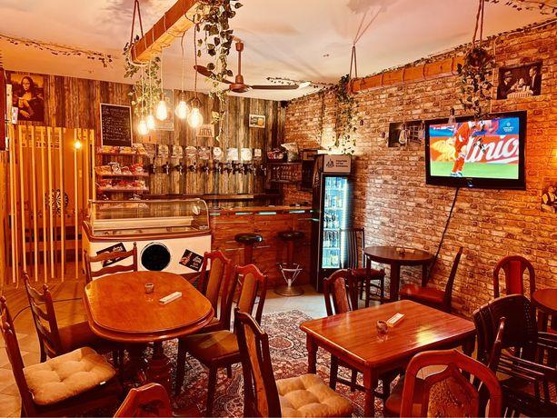 Lokal bar pub za odstępne