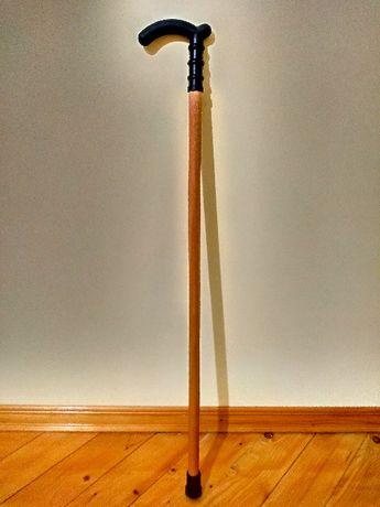 Палиця дерев'яна від виробника - трость деревянная