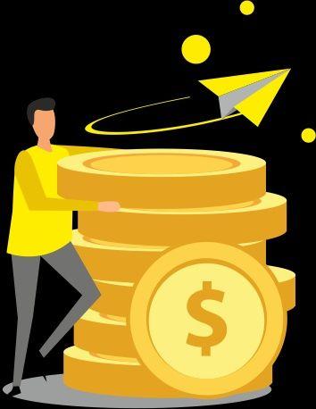 Деньги в Долг / Частный Займ \ Кредит под Расписку / И под Залог