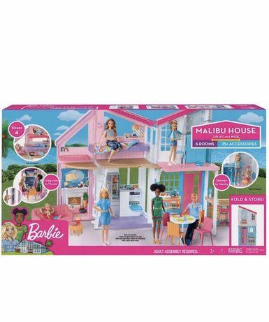 Domek dla lalek Barbie Malibu House