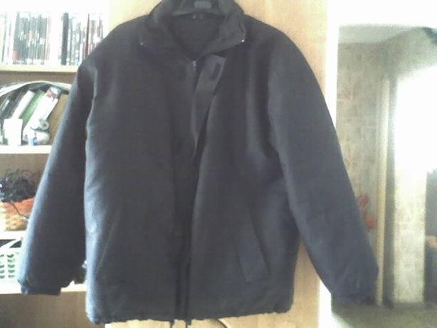 kurtka dla ochroniarza